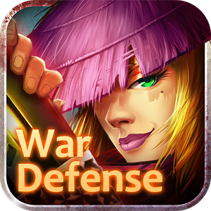 Final Fury War Defense v1.5.0 Android Hile MOD APK indir