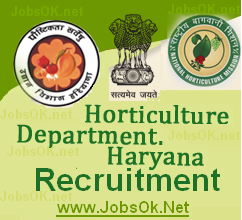 Haryana State Horticulture Development recruitment 2014, Haryana State Horticulture Development Jobs 2014, Haryana State Horticulture Development Jobs opening 2014,