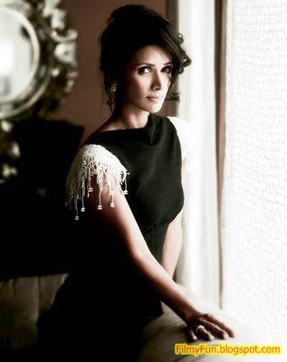 mehr rampal hottest wife of bollywood_FilmyFun.blogspot.com