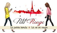 Petit Rouge . . .