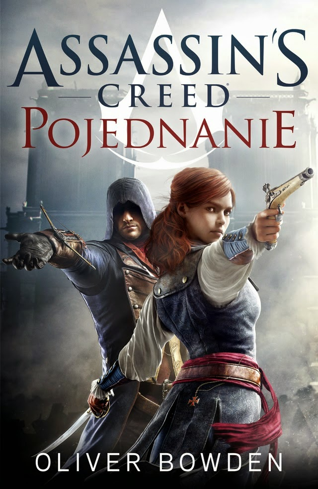 Assassin's Creed: Pojednanie.