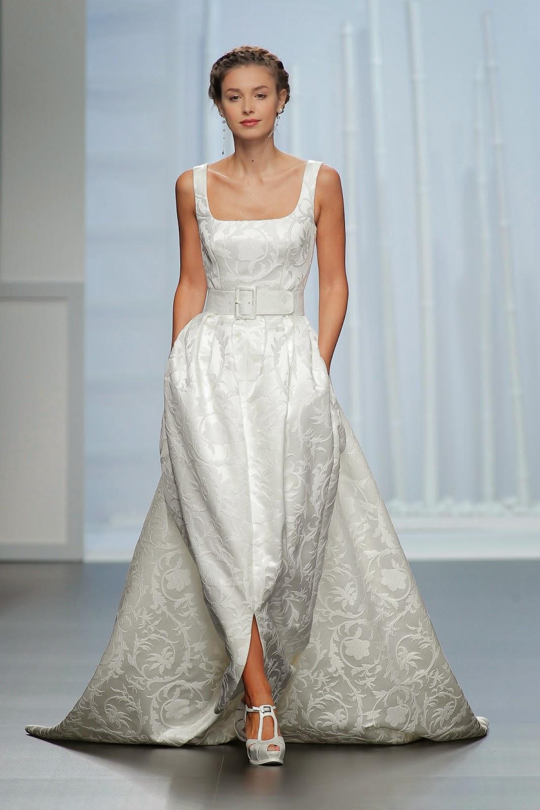 Famous Vestidos De Novia Rosa Clara Precios Model - All Wedding ...