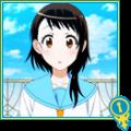 Nisekoi avatar z Kosaki Onodera