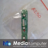 Connector Ciss Printer Epson R230 ( Second )