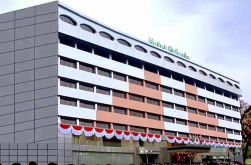 Garuda Citra Hotel di Medan