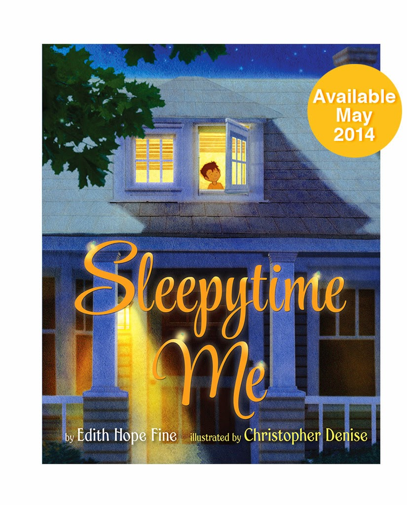 NEW BOOK-Sleepytime Me