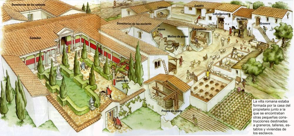 Villa Vacanze Romane