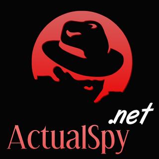 Actual Spy