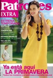 Patrones Extra №289 2010