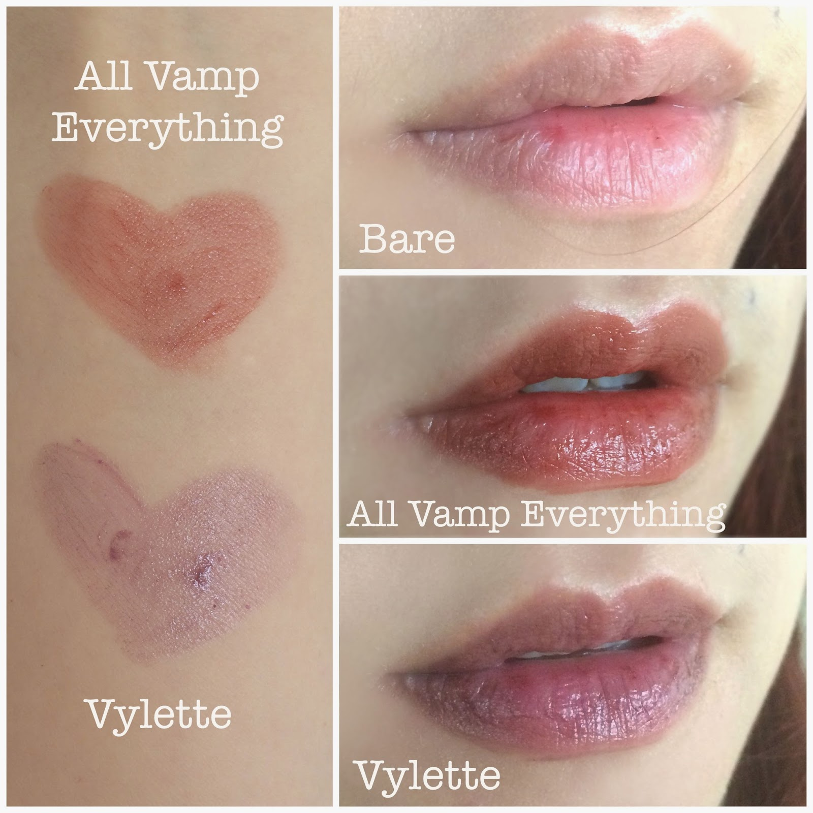swatches vylette all vamp everything grape kool aid