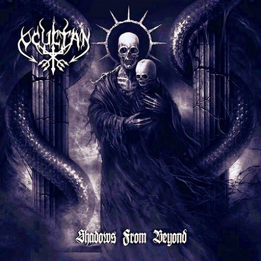 Ocultan - Shadows from Beyond