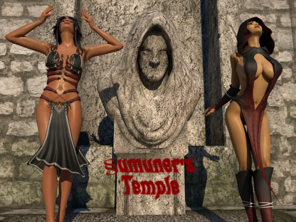 Sumuner's Temple
