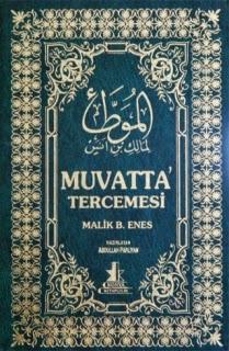 İmam Malik bin Enes Muvatta Tercümesi PDF e-kitap indir