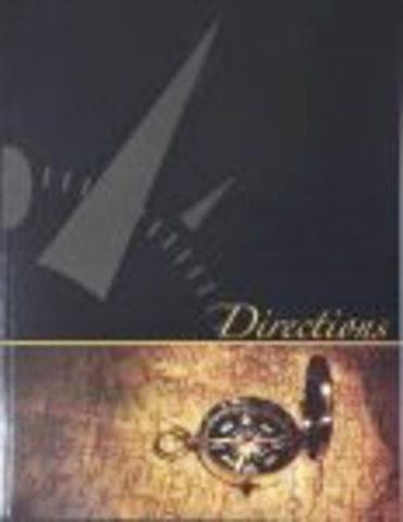 Jeff Adams-Instrumento Básico En El Hacer Discípulos-Libro Direcciones-