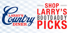 LARRY'S COUNTRY DINER WEEK     @ PFI