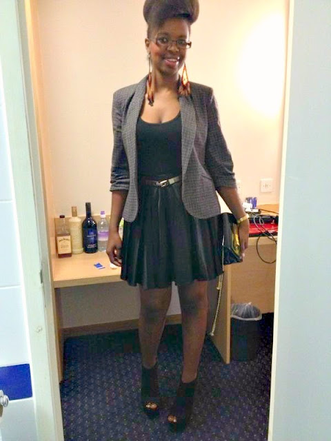 Street Style fashion, @vakwetu(2)