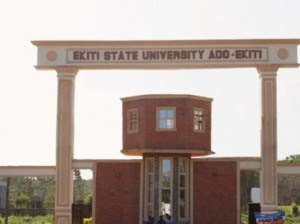 EKSU Admission Requirements 2013/2014 & POST UTME Cut-Off Marks