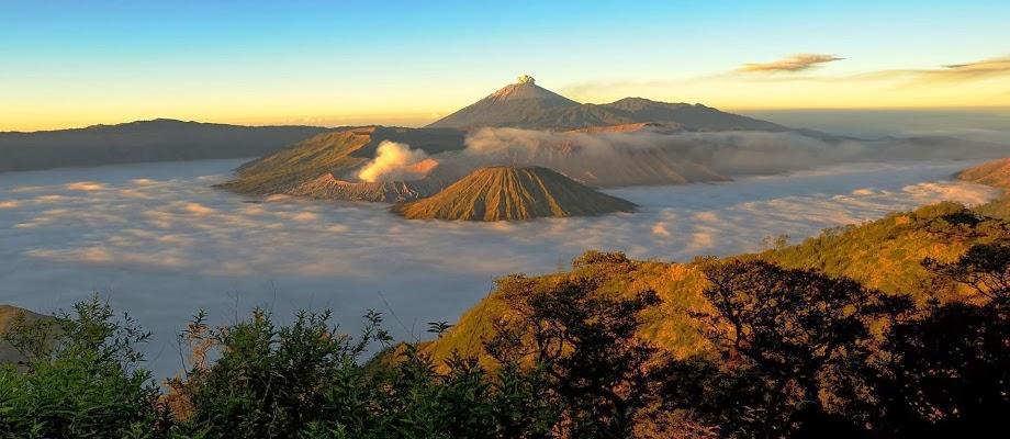 Paket Wisata Gunung Bromo 2014