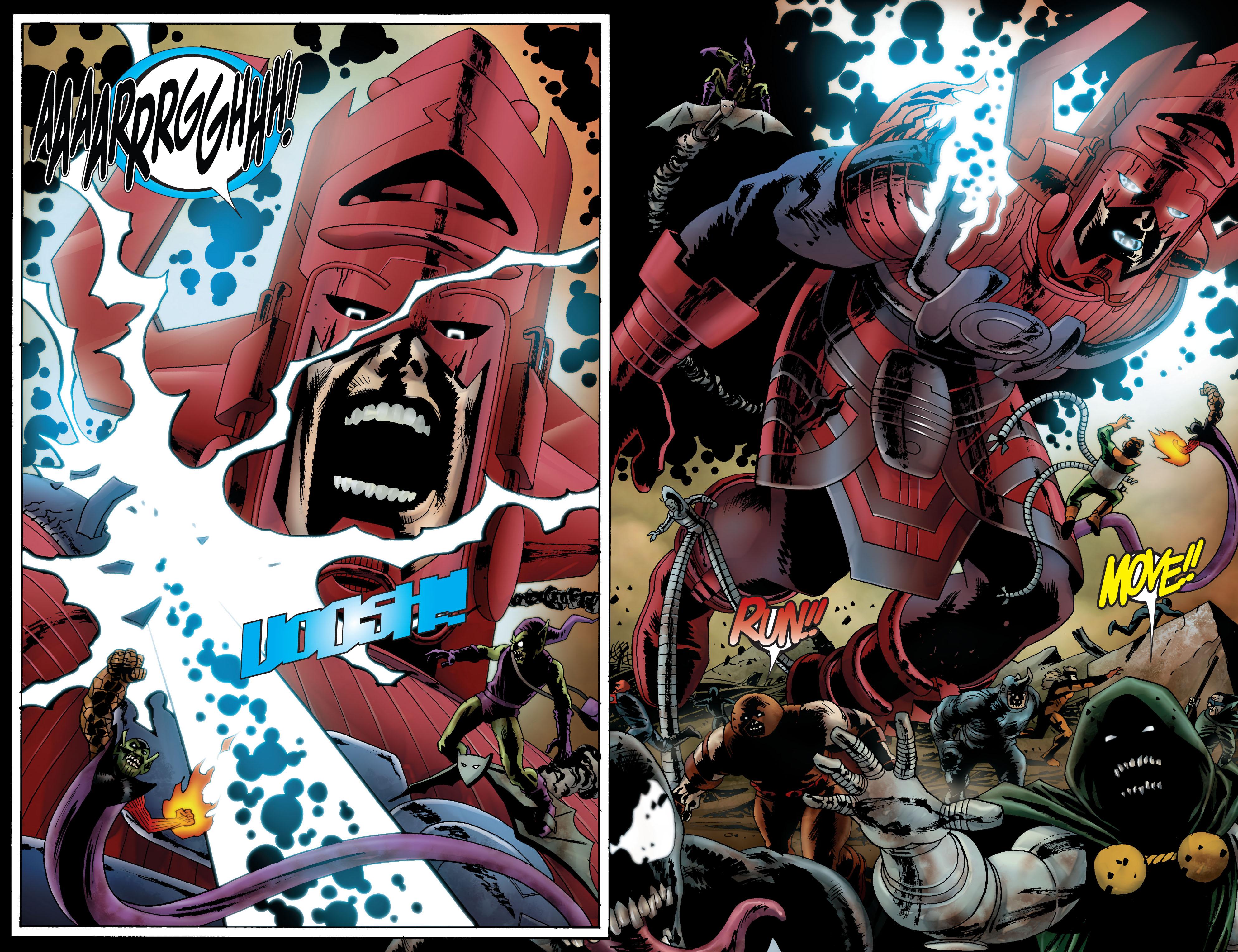 Marvel Zombies (2006) #5 #6 - English 3