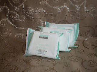fragrance free facial wipes