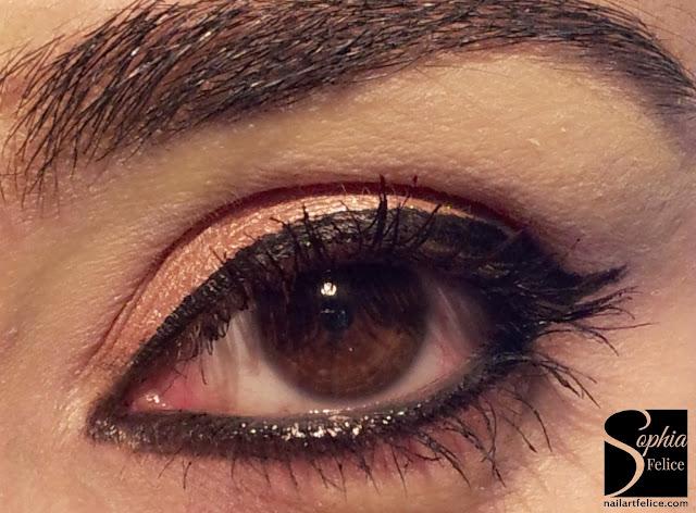 bellezza italiana - make up look 01