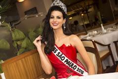 Miss São Paulo 2015