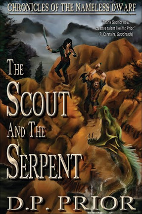 The Scout and the Serpent