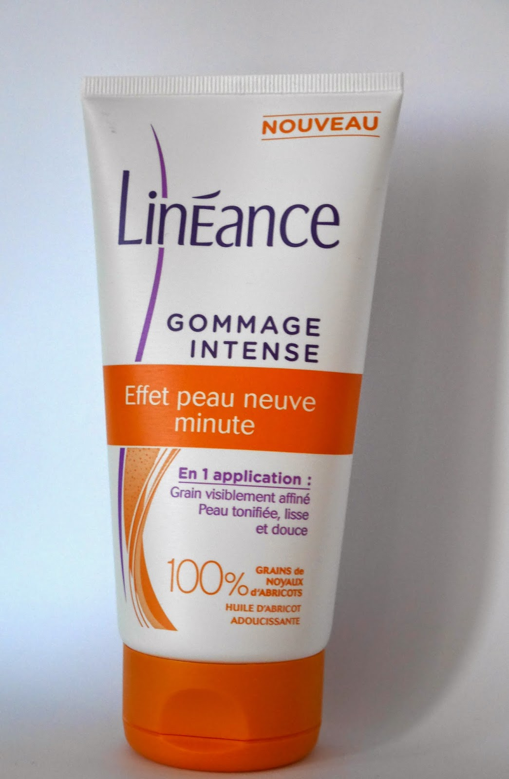 Gommage Linéance - Cosmeto Factory