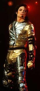 É um privilégio amar Michael por inteiro!!