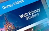 TIM Disney Vídeos www.timdisneyvideos.com.br