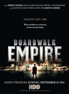 Đế Chế Ngầm 4 - Boardwalk Empire Season 4