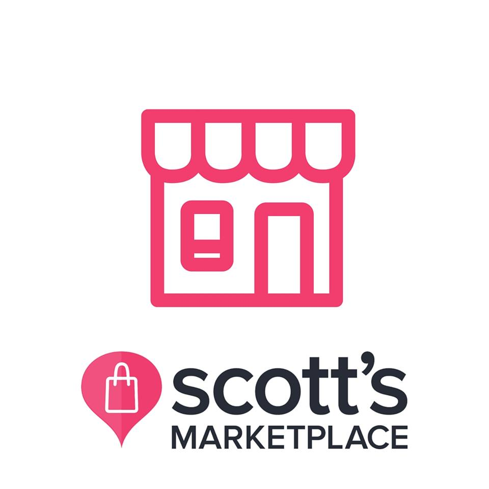 Visit My Scott's Marketplace Store