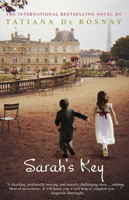 Book Review: Sarah's Key