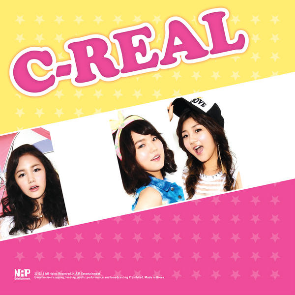 C-Real Comeback Teaser Chemi