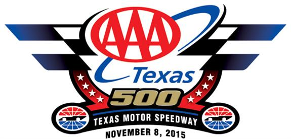 Race 34: AAA Texas 500