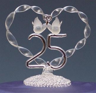 Bodas de plata - Regalos 50 anos de casados ...