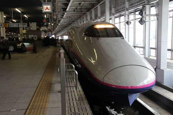 Jepang Sempat Bikin Studi Pembangunan Kereta Cepat di Indonesia