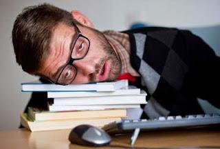13 Dampak Negatif Akibat Kurang Tidur