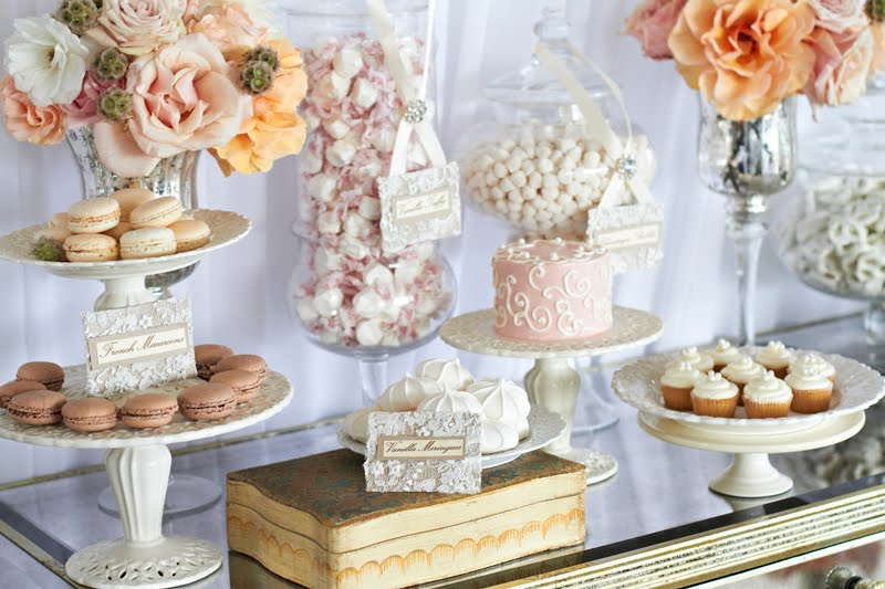 Nashville Event Planning Vintage Wedding Ideas For 2012