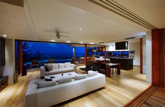 Home Decoration Ideas: Modern house interior designs ideas.
