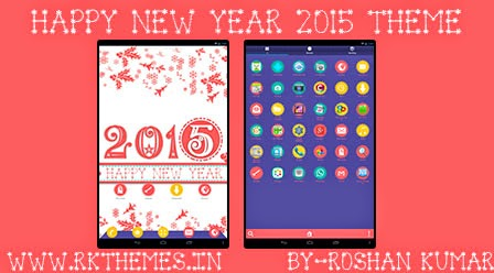 happy new year 2015 go launcher theme for nokia x nokia xl samsung samsung galaxy samsung star google google nexus sony xperia q mobile htc