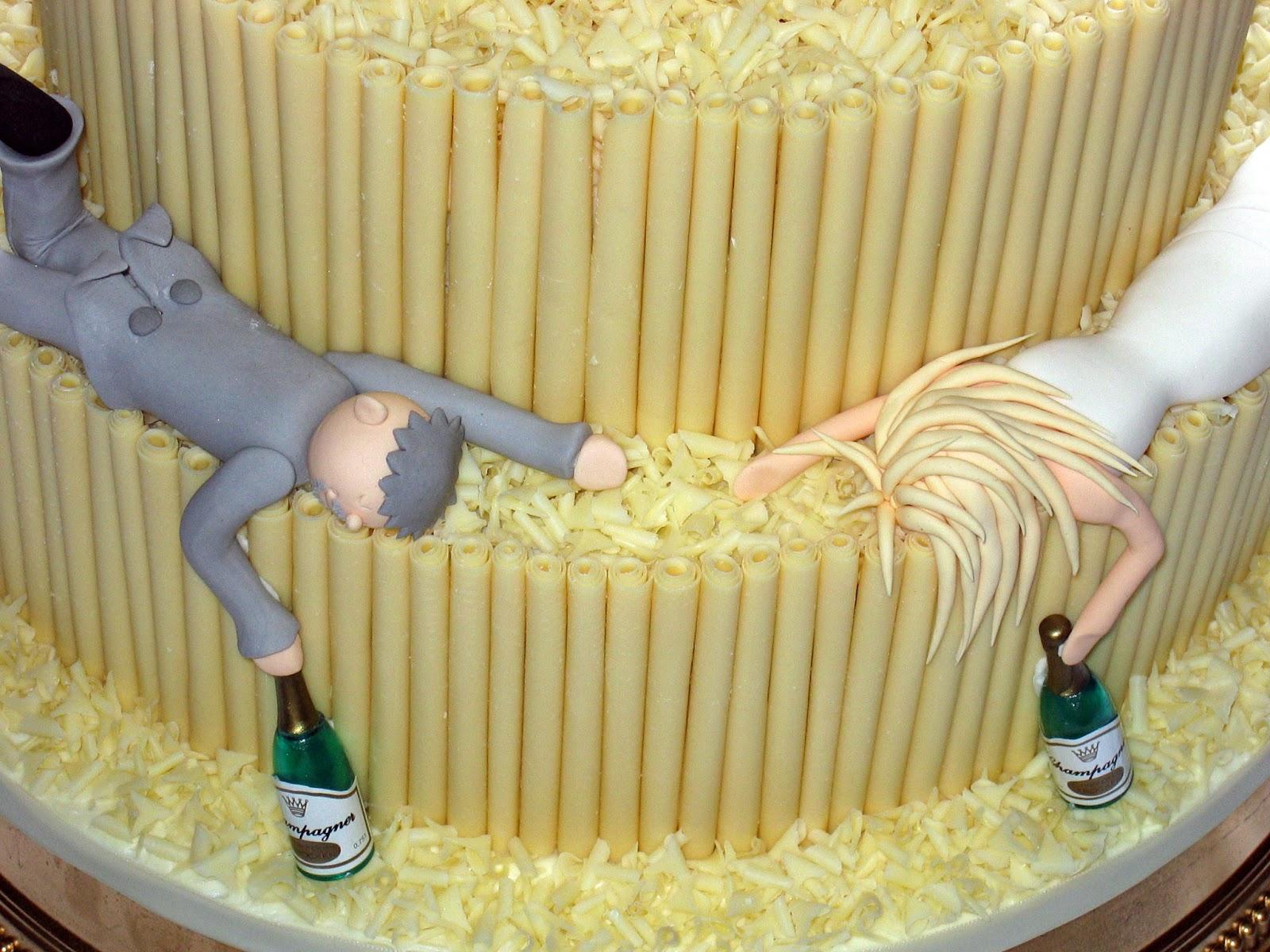 Lista Sabores del pastel de bodas