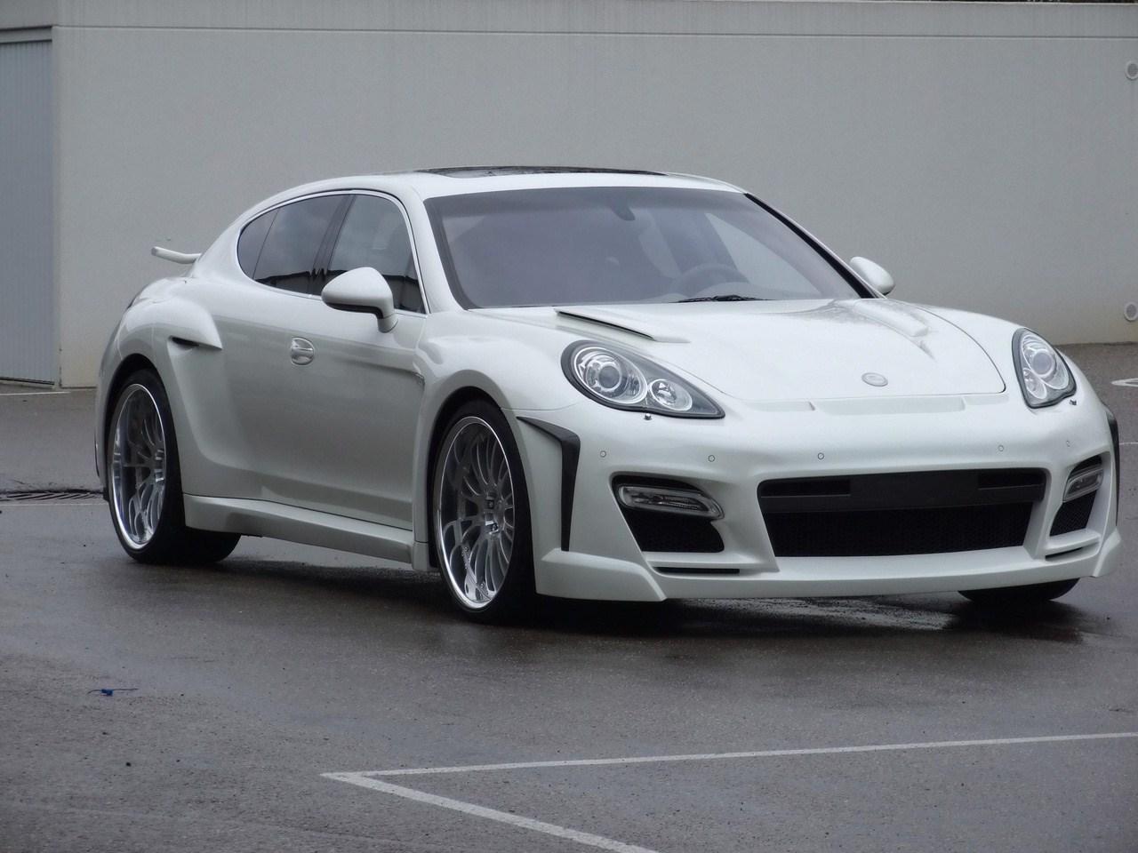 Porsche 960 2015