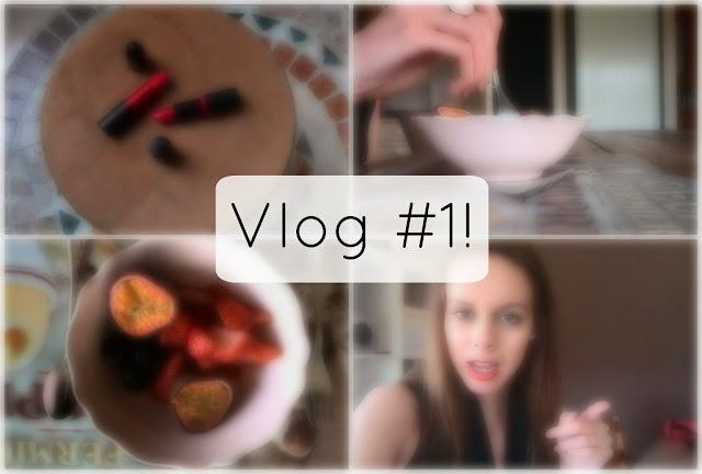 vlog belgische youtuber