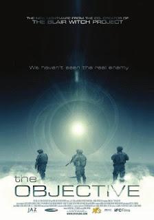 El Objetivo (2008) Online