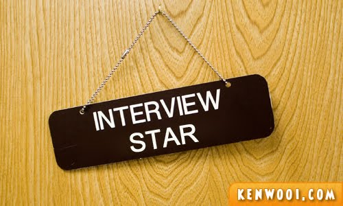 interview star sign