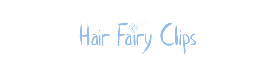 Hair Fairy Clips