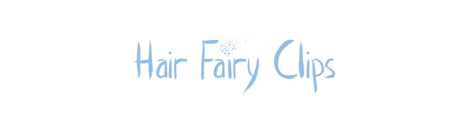 Hair Fairy Clips