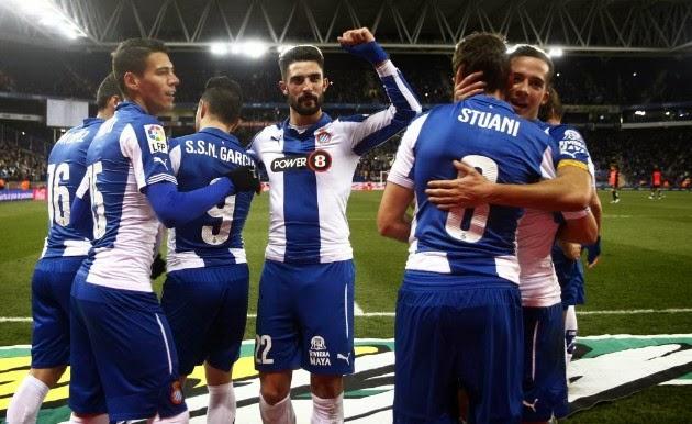 El RCD Espanyol ficha a dos talentos para su ataque de una tacada
