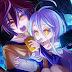 Sora Shiro Playing Game Anime 3z